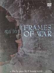 FRAMES OF WAR (YUDHA CHITRA)