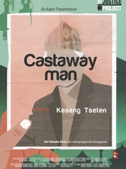 CASTAWAY MAN